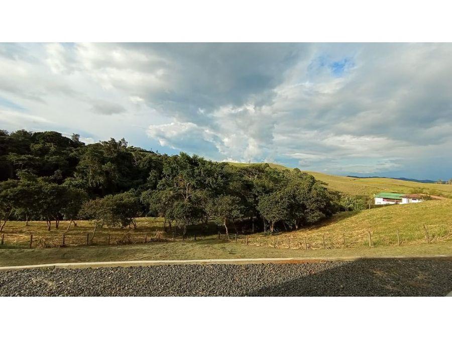 venta casa campestre darien valle del cauca