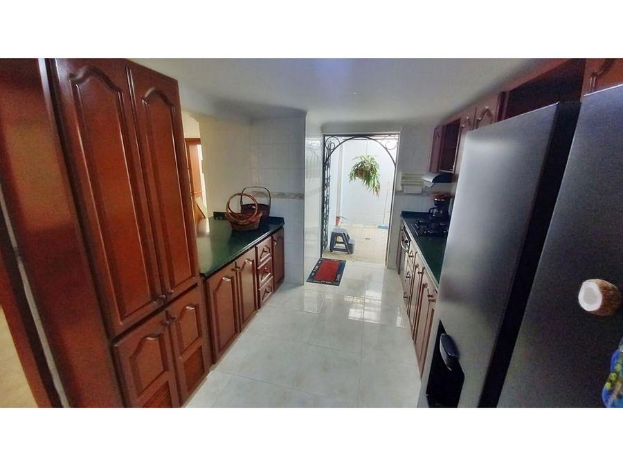 venta casa condominio pampalinda cali
