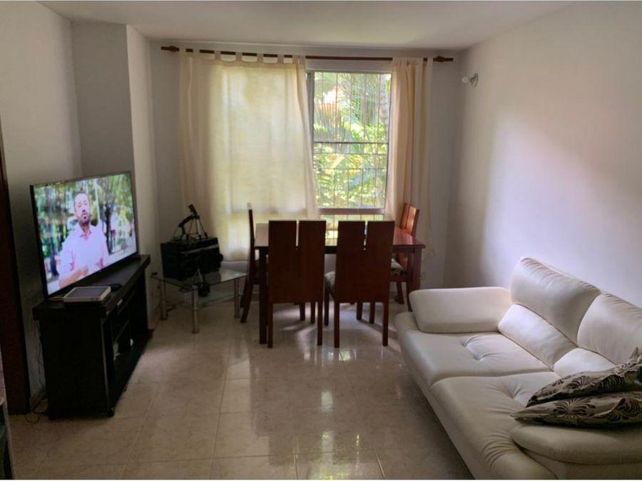 venta apartamento valle de lili cali