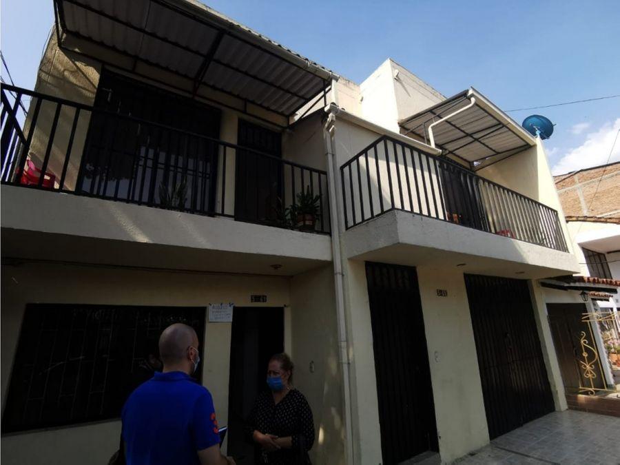 venta casa multifamiliar puente palma