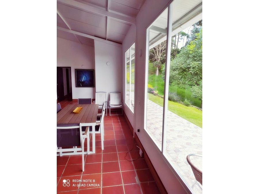 venta casa campestre dapa la olga cali
