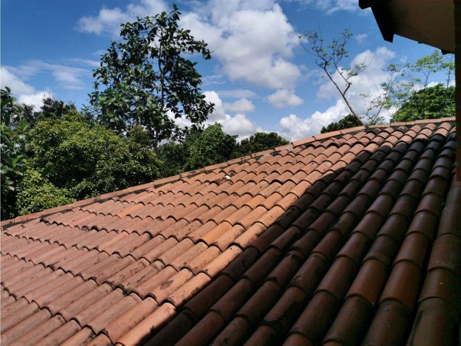 venta casa campestre parcelacion jamundi