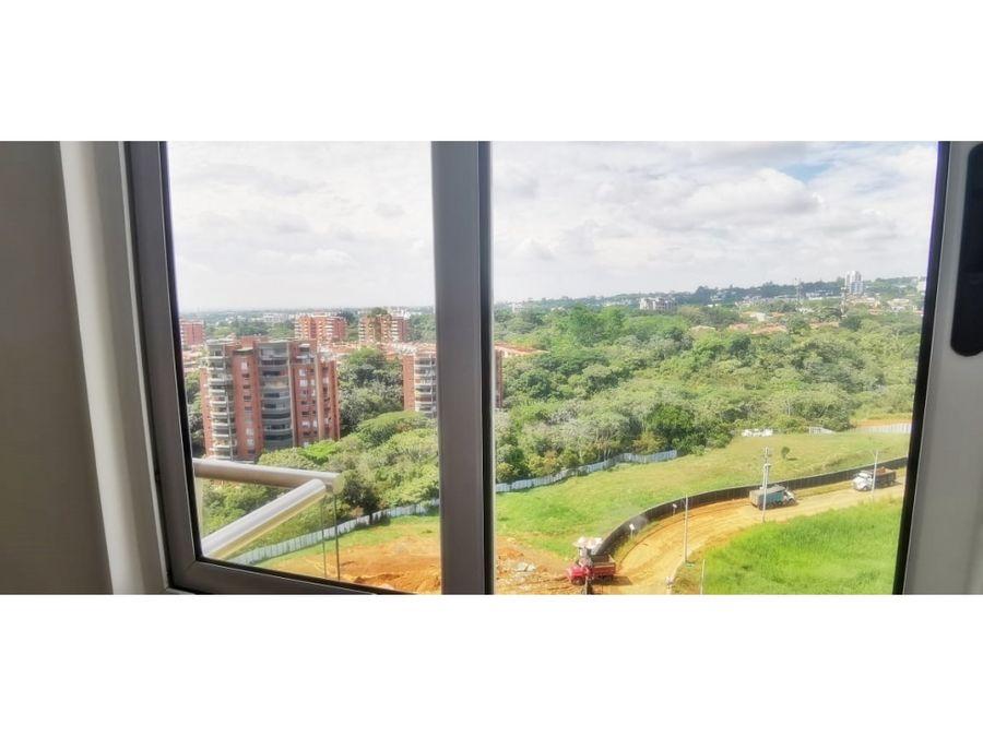 venta apartamento altos de ciudad jardin cali