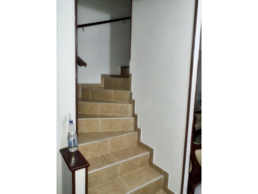 venta casa condominio primero de mayo cali