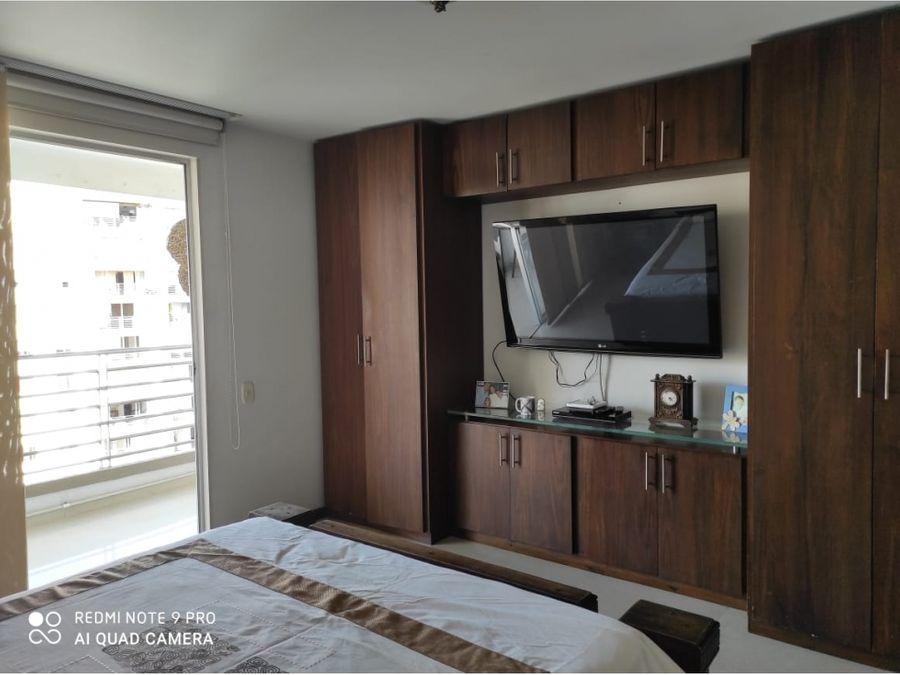 venta apartamento flora cali