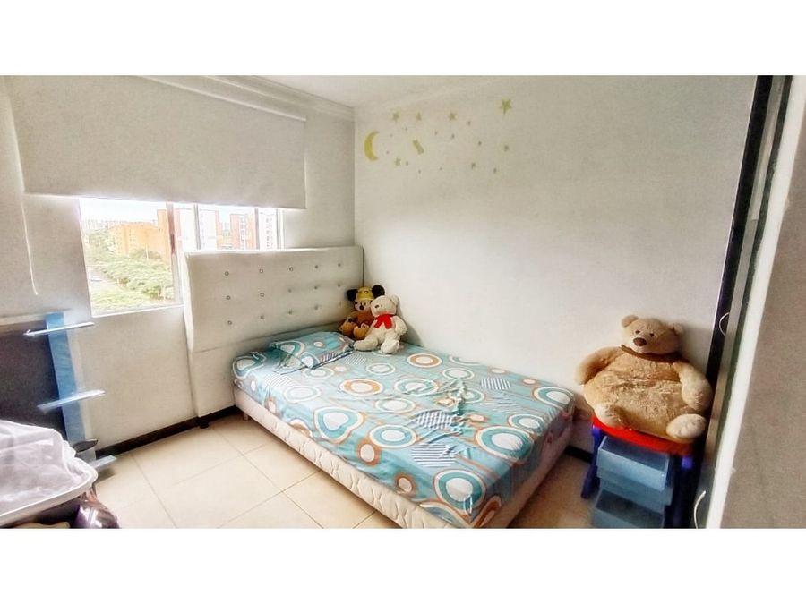 venta apartamento valle del lili cali