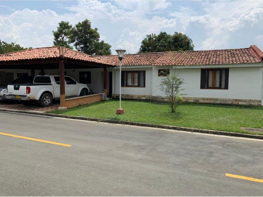 venta casa condominio potrerito jamundi
