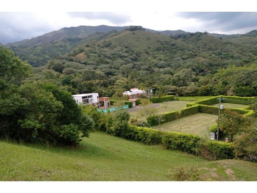 venta lotes parcelacion campestre jamundi valle del cauca