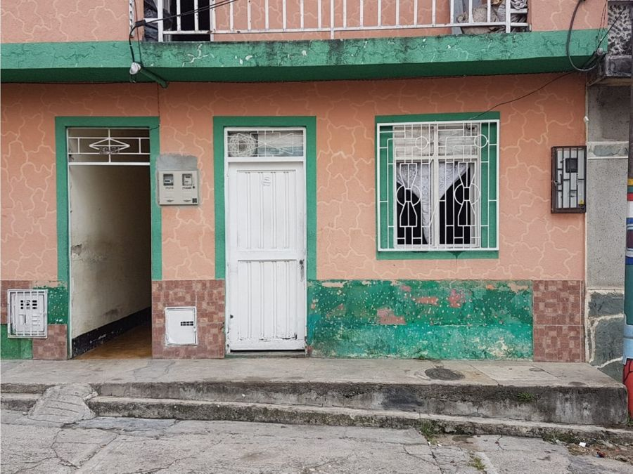venta casa multifamiliar el arado ibague