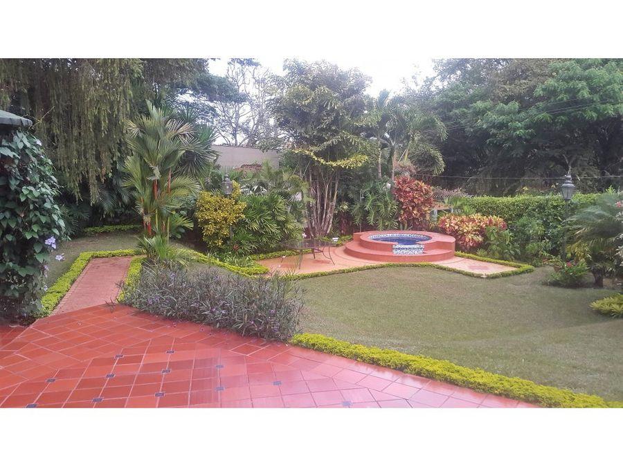 venta casa ciudad jardin cali