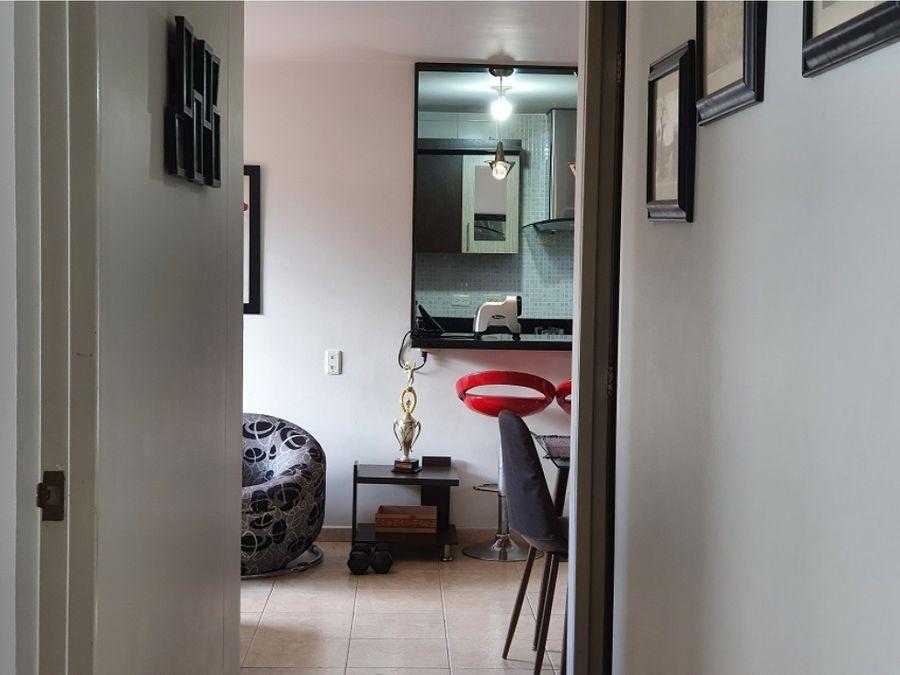 en venta apartamento en robledo 67 mt2 univ santo tomas