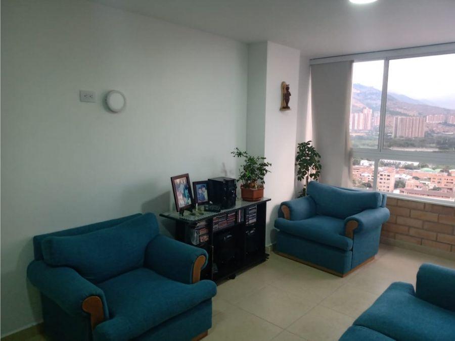 espectacular apartamento en niquia duplex