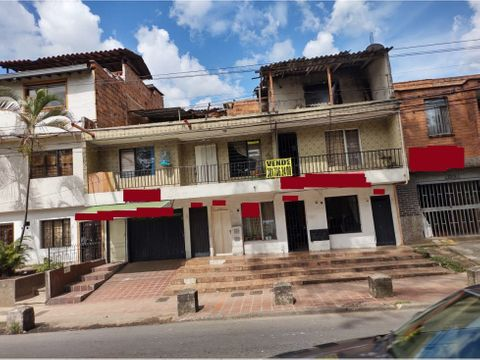 propiedad en venta barrio san pablo medellin