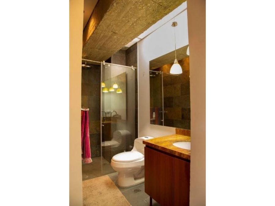apartamento en venta bogota sta barbara 240m2 duplex 980mm