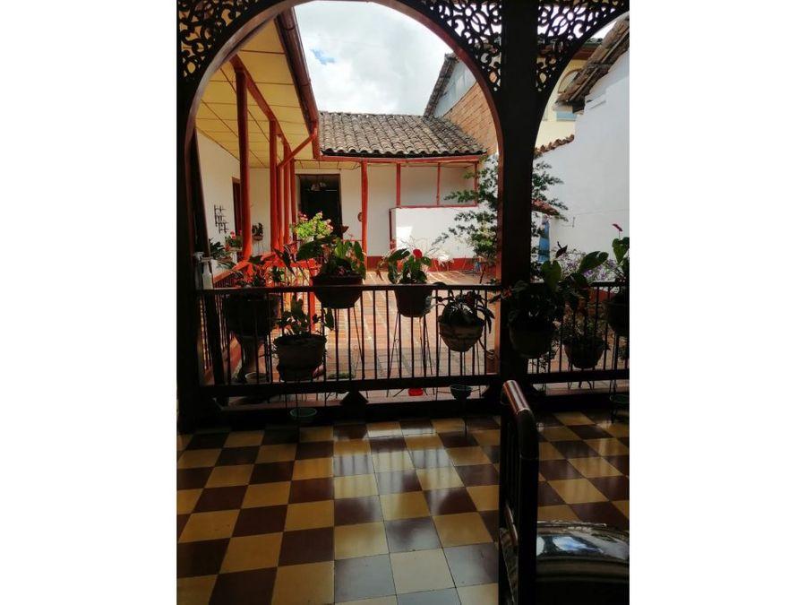 casa en jardin antioquia