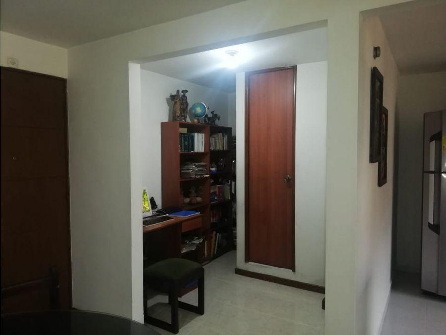 apartamento en venta 1126 mt2 loma de los bernal