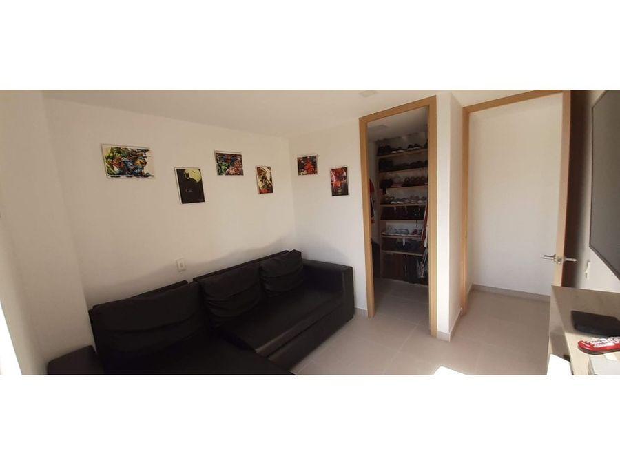 hermoso apartament0 en envigado sector la paz