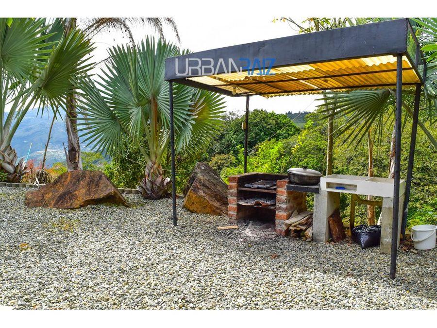 copacabana espectacular casa campestre