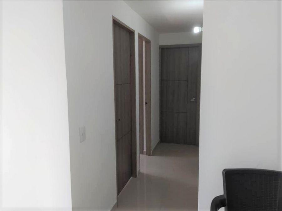 venta apartamento en guayabal sector las chimeneas