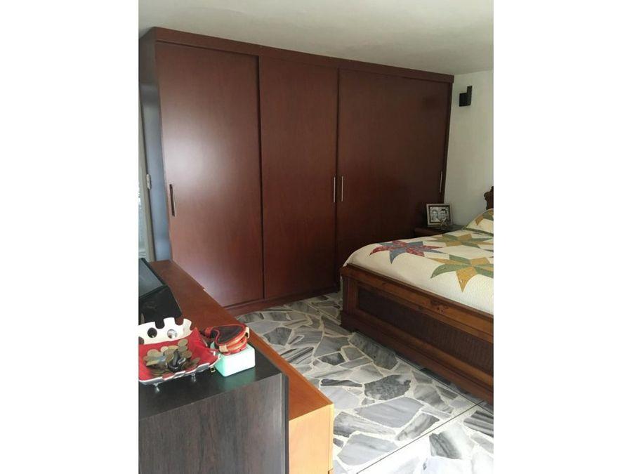 apartamento en venta florida nueva 227m2