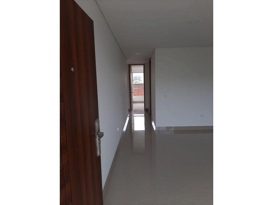 apartamento en la castellana