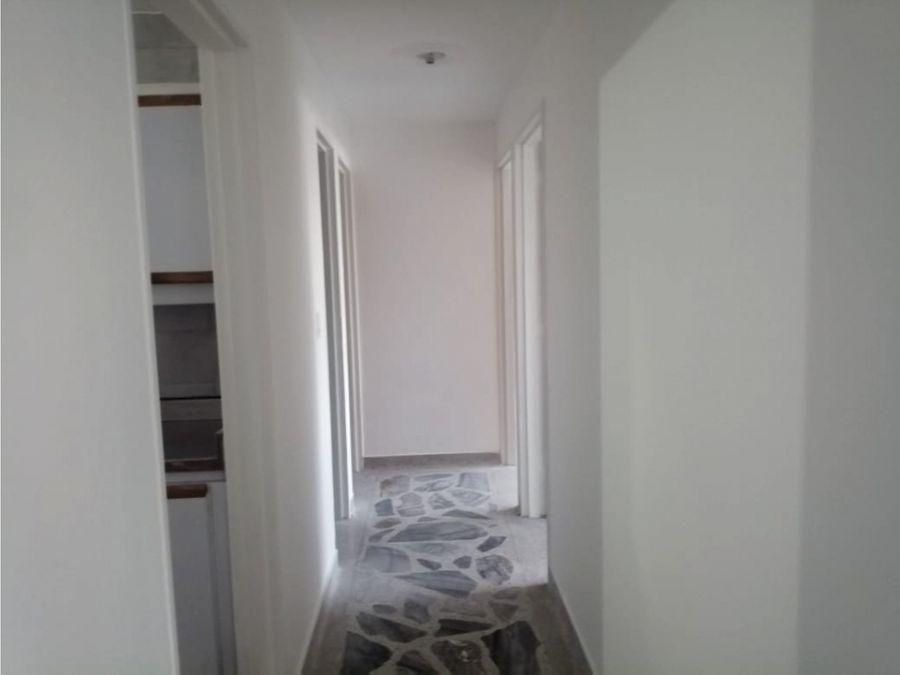 amplio apartamento en pilarica