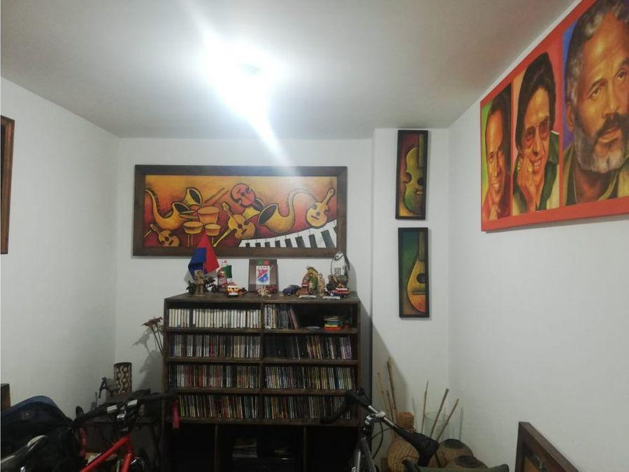 apartamento en venta 1126 mt2 loma de lo bernal