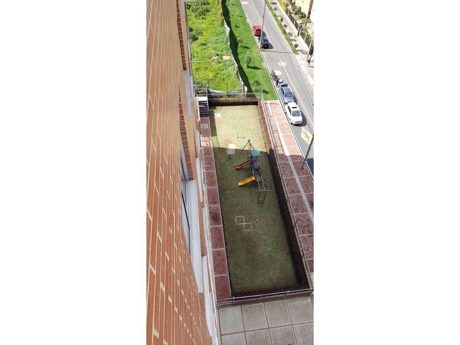 apartamento en venta bogota gilmar colina campestre 67m2 310mm