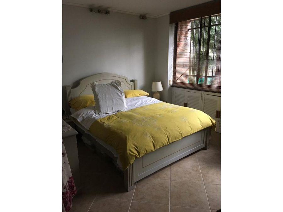 apartamento en venta solinares 165m2