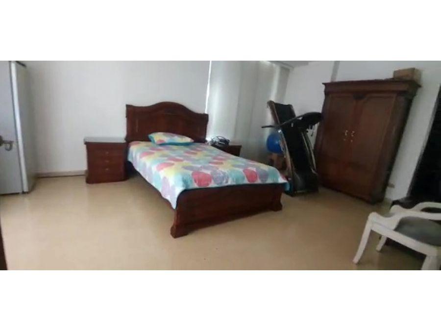 apartamento en venta en el estadio 114 mt2