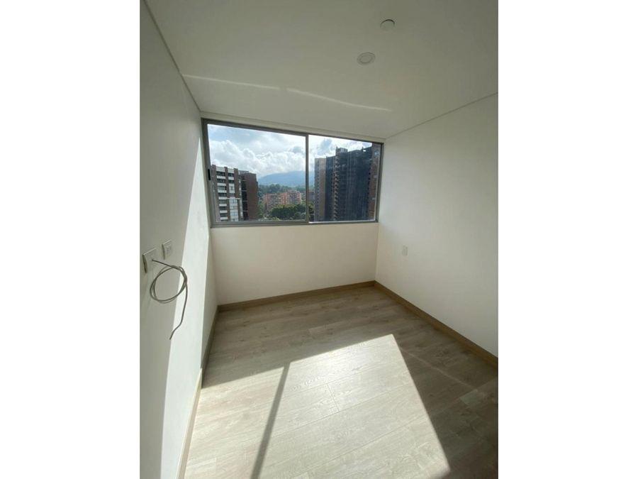 apartamento en venta envigado estrenar nativo agua 100m2 579mm