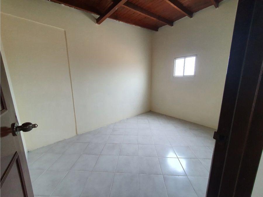 en venta apartamento duplex 122 mt2 el chagualo duplex