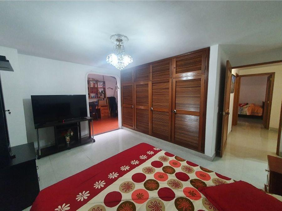 aparapartamento en venta en florida nueva 168 mt2