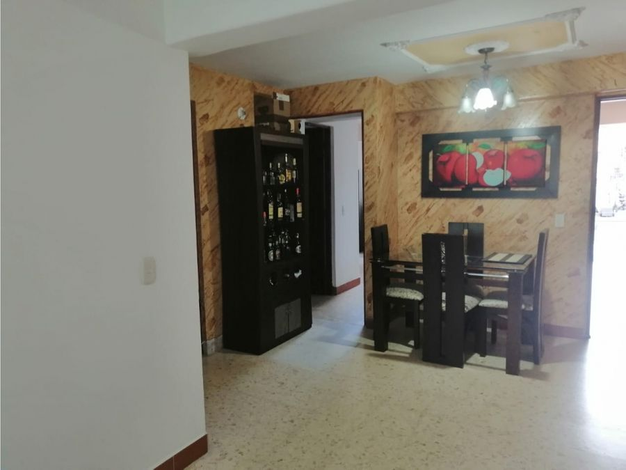 vendo apartamento amplio y muy comodo en belen rincon