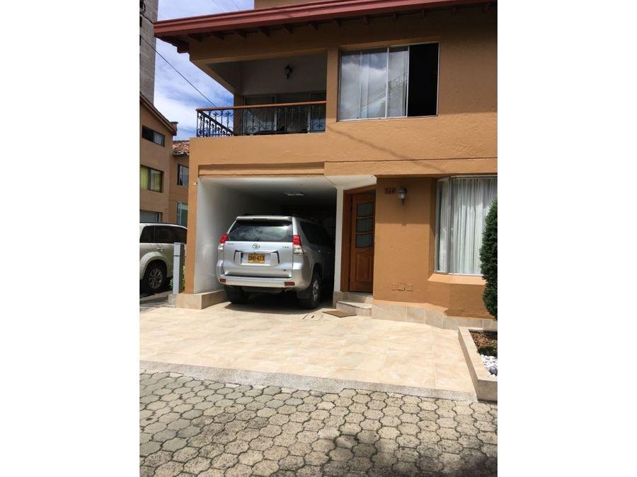 casa en venta envigado zuniga 235m2 650mm