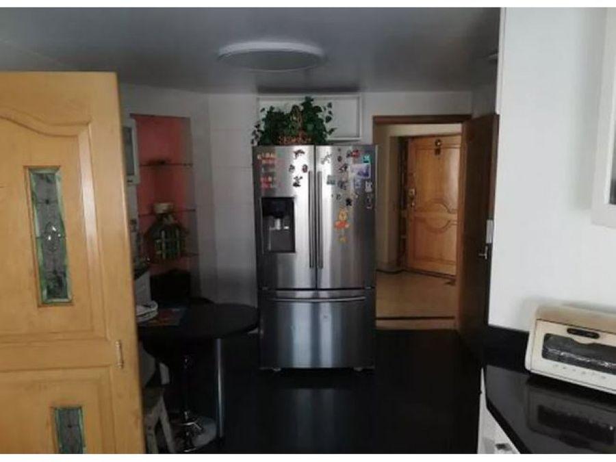 apartamento en venta santa barbara bogota 356m2 1500mm