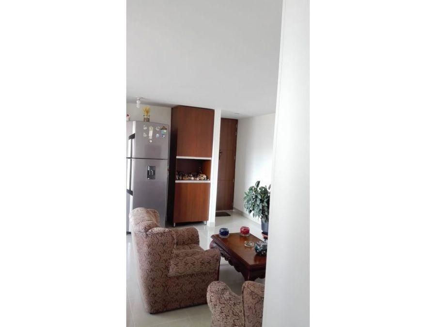 apartamento con linda vista