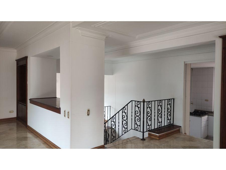 venta apartamento penthouse en laureles medellin