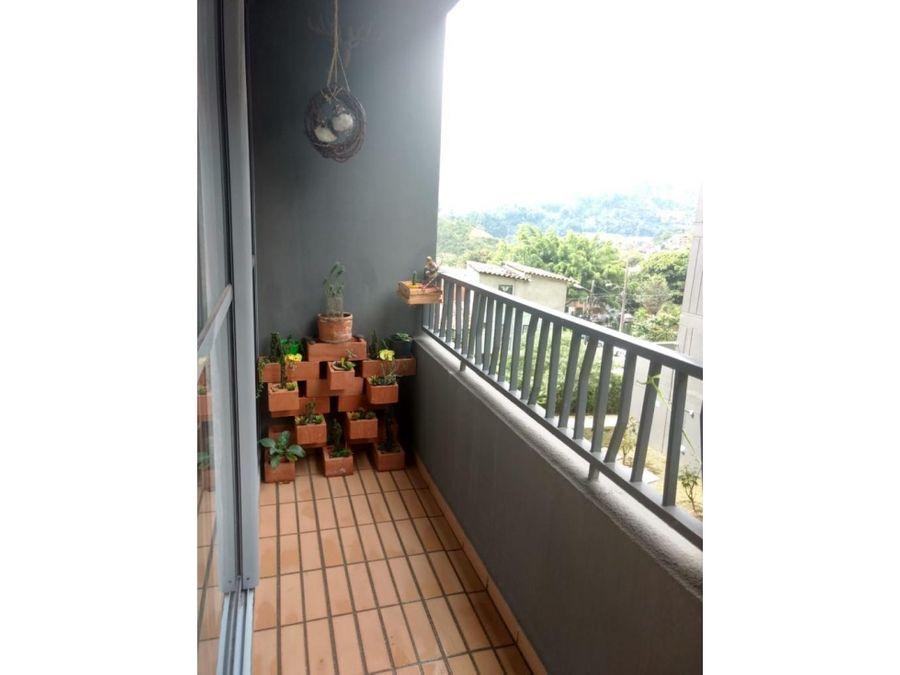 apartamento en venta en la estrella 57m2 175mm