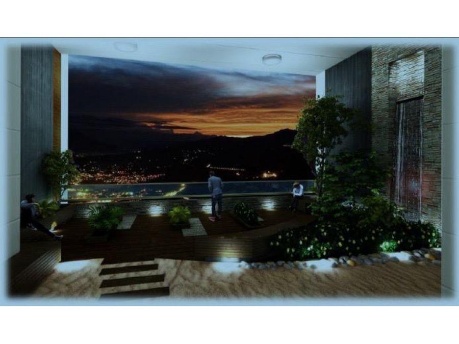 apartamento en venta sabaneta las lomitas 923m2 450mm