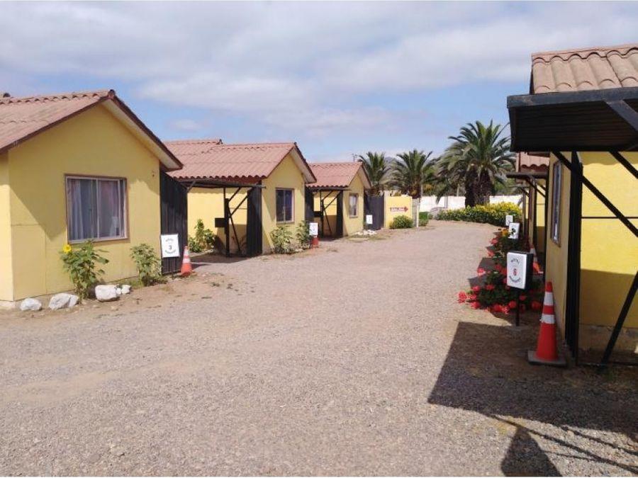 se vende terreno patente comercial de emblematico motel en coquimbo