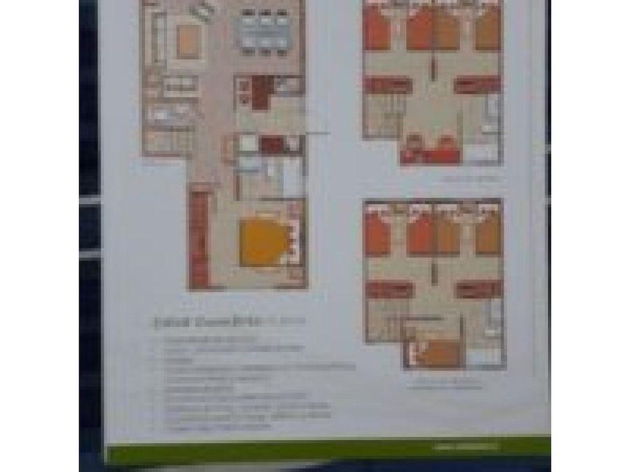 se vende casa aislada de dos pisos en faldeos de nos san bernardo