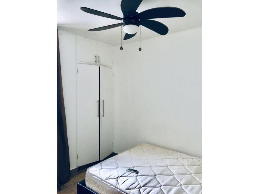 apartamento full amoblado en obarrio
