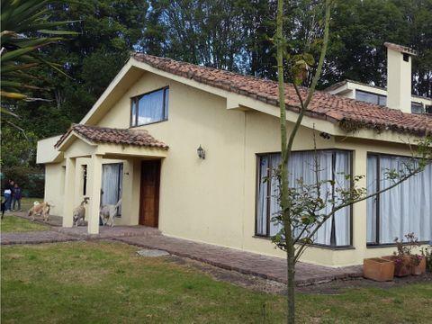 casa guaymaral terreno de 1604 mt2