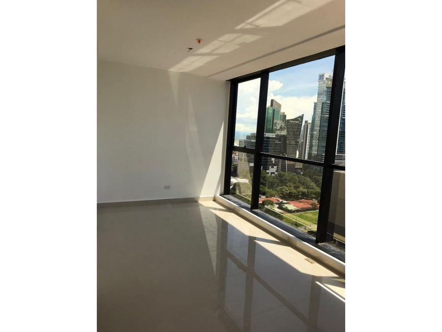 apartamento en downtown obarrio para la venta