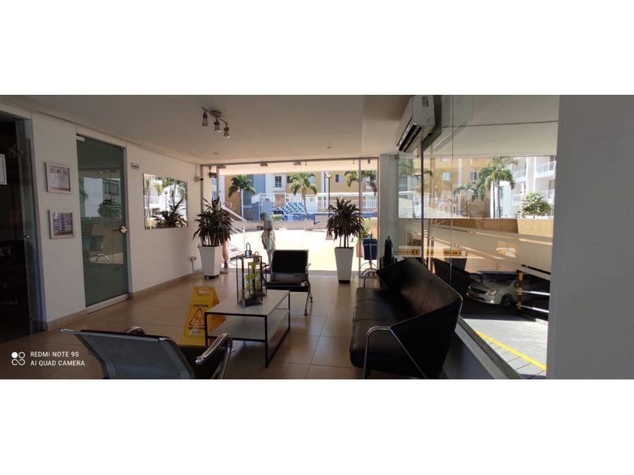 apartamento en venta atrium valle del lili