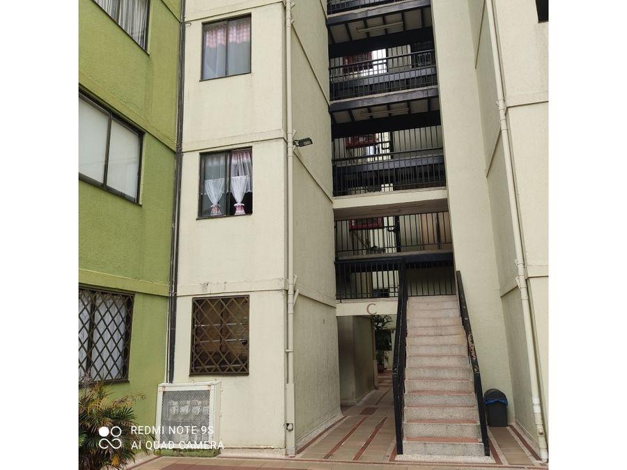 venta apartamento barrio melendez bosques de san joaquin