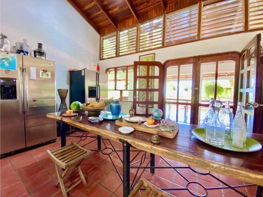 casa de playa en ocotal guanacaste