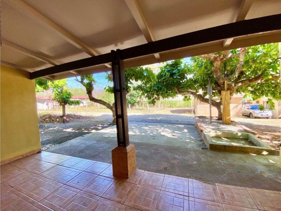 casa de playa en nacazcol guanacaste