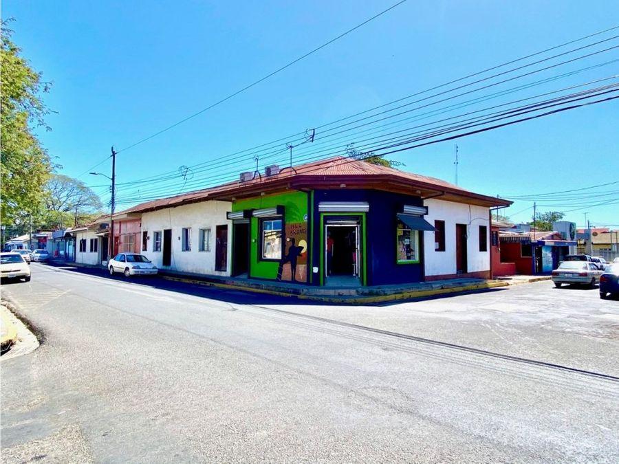 locales comerciales en liberia centro guanacaste